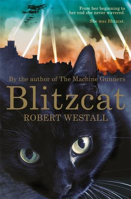 Blitzcat - Westall, Robert