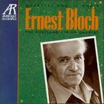 Bloch: Quartets Nos. 4 & 5
