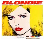 Blondie 4(0)-Ever/Ghosts of Download [CD/DVD]