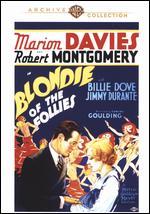 Blondie of the Follies - Edmund Goulding