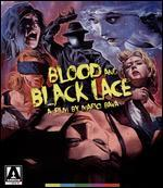 Blood and Black Lace [3 Discs] [Blu-ray/DVD]
