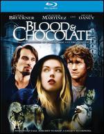 Blood and Chocolate [Blu-ray] - Katja von Garnier