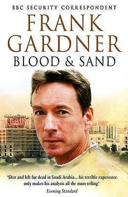 Blood and Sand - Gardner, Frank