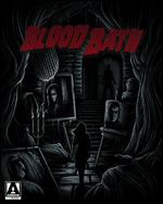 Blood Bath [Limited Edition] [Blu-ray] [2 Discs] - Jack Hill; Stephanie Rothman