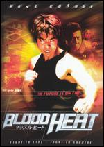 Blood Heat - Ten Shimoyama