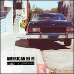 Blood & Lemonade [LP]