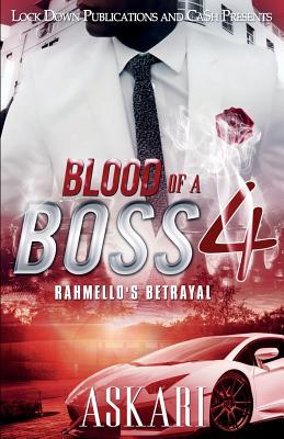 Blood of a Boss 4: Rahmello's Betrayal - Askari