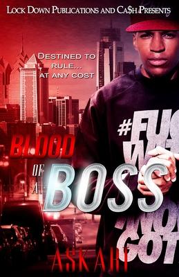 Blood of a Boss - Askari