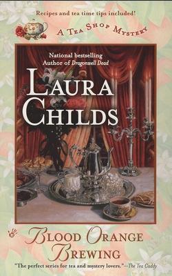 Blood Orange Brewing - Childs, Laura