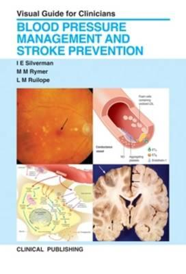 Blood Pressure Management and Stroke Prevention: Visual Guide for Clinicians - Silverman, Issac, and Rymer, Marilyn M., and Ruilope, Luis
