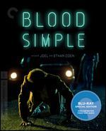 Blood Simple [Criterion Collection] [Blu-ray]