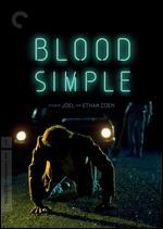 Blood Simple - Joel Coen