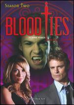 Blood Ties: Season Two [3 Discs]