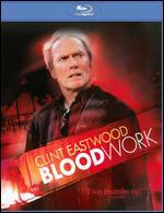 Blood Work [Blu-ray] - Clint Eastwood