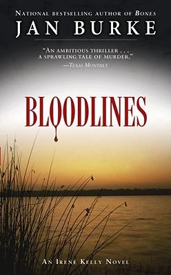 Bloodlines - Burke, Jan