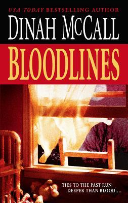 Bloodlines - McCall, Dinah