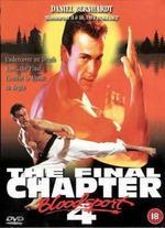 Bloodsport 4: The Dark Kumite -