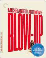 Blow-Up [Criterion Collection] [Blu-ray]