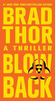 Blowback - Thor, Brad