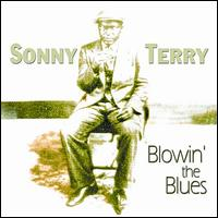Blowin' the Blues - Sonny Terry