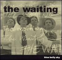 Blue Belly Sky - The Waiting