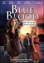 Blue Blood - Benjamin Cummings; Orson Cummings