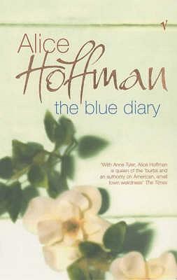 Blue Diary - Hoffman, Alice