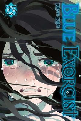 Blue Exorcist, Vol. 25 - Kato, Kazue