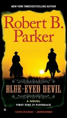 Blue-Eyed Devil - Parker, Robert B