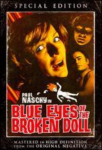 Blue Eyes of the Broken Doll - Carlos Aured
