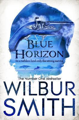 Blue Horizon - Smith, Wilbur