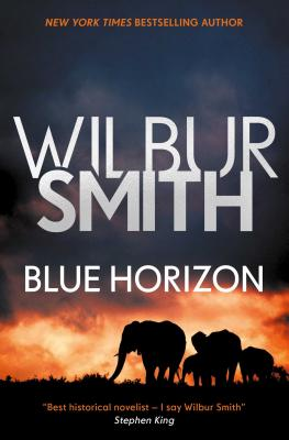 Blue Horizon - Smith, Wilbur