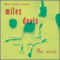 Blue Moods - Miles Davis