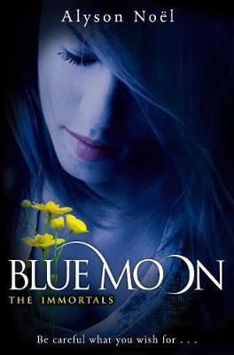 Blue Moon - Noel, Alyson