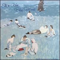 Blue Moves - Elton John