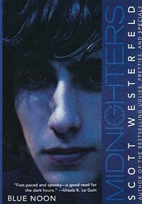 Blue Noon - Westerfeld, Scott