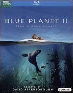 Blue Planet II: Season 01