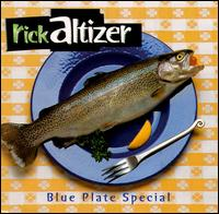 Blue Plate Special - Rick Altizer