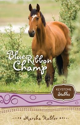 Blue Ribbon Champ - Hubler, Marsha