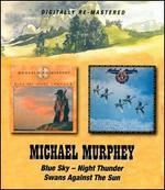 Blue Sky: Night Thunder/Swans Against the Sun