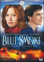 Blue Smoke - David Carson