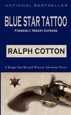 Blue Star Tattoo - Cotton, Ralph