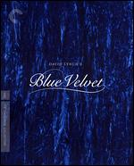 Blue Velvet [Criterion Collection] [Blu-ray] - David Lynch