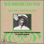 Blue Yodelers: 1928-1936