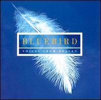 Bluebird: Voices from Heaven - Helen Tunstall (harp); New College Choir, Oxford (choir, chorus); Capricorn