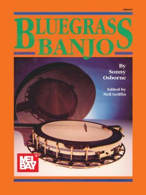 Bluegrass Banjo - Osborne, Sonny