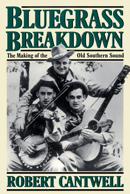 Bluegrass Breakdown - Cantwell, Robert
