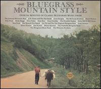 Bluegrass Mountain Style - Various Artists