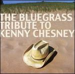 Bluegrass Tribute to Kenny Chesney