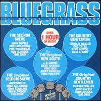 Bluegrass: World's Greatest Show - Various Artists